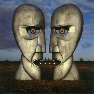1994 The Division Bell - Pink Floyd - Coming Back To Life