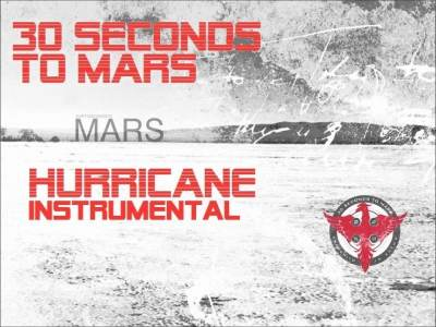 30 Seconds to Mars - Search and Destroy [Instrumental]