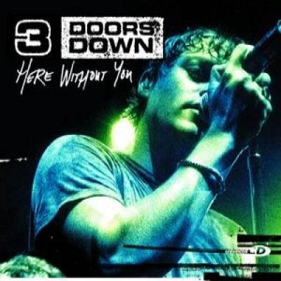 3 Doors Down - I'm Here without You Baby