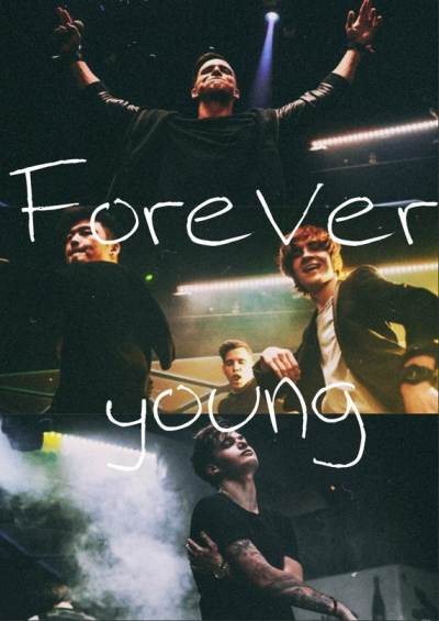 3x04 Youth Group - Forever Young
