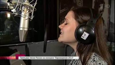 5 - Russia 2013 - Dina Garipova - What if (live)