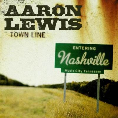 Aaron Lewis(Staind) - Something To Remind You