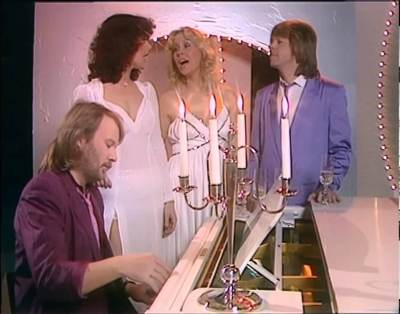 ABBA - Hapy New Year