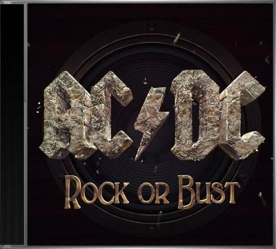 AC/DC ℗2014 Rock or Bust - Rock The House
