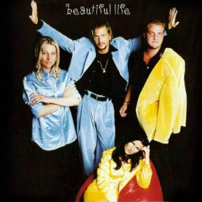Ace of base  Dance Party - Its A Beautiful Life (сериал