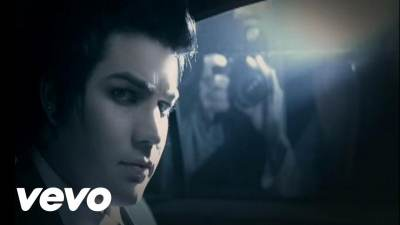 Adam Lambert feat. Pnk - Whataya Want From Me (Original Track)