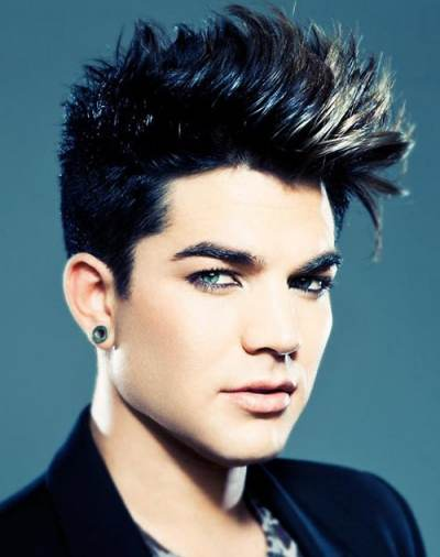 Adam Lambert - I am Feeling Good