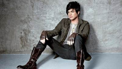 Adam Lambert - Never close your eyes