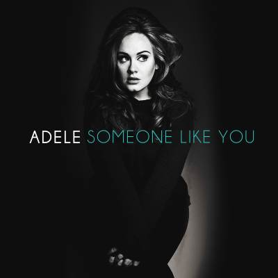 Adel - Someone Like You