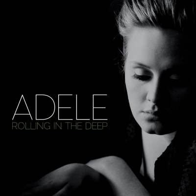 Adelle - Rolling in the deep