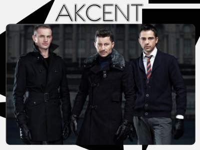 Akcent - My Passion_Chill out