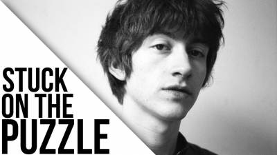 Alex Turner - Stuck on the puzzle