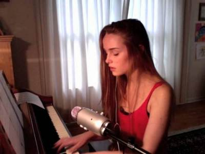 Alice Kristiansen - The Heart Wants What it Wants