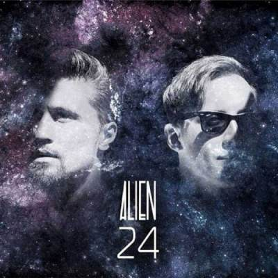 Alien24 - Music Is In My Soul (Pankratov Remix)
