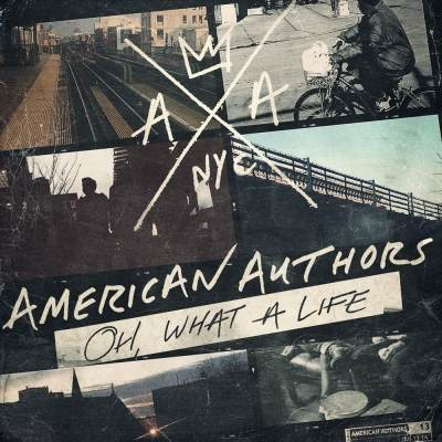 American Authors - Luck (acoustic)