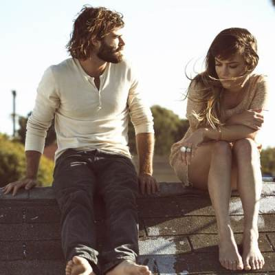 Angus and Julia Stone - I'm not yours