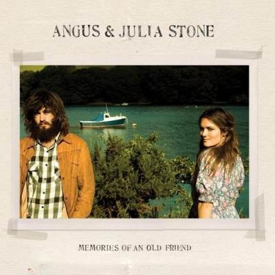 Angus And Julia Stone - Santa Monica Dream