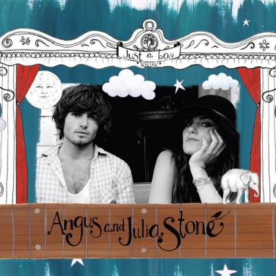 Angus And Julia Stone - She drives me crazy