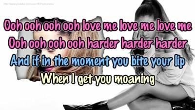 Ariana Grande feat. The Weeknd - Love Me Harder(Instrumental) - 3
