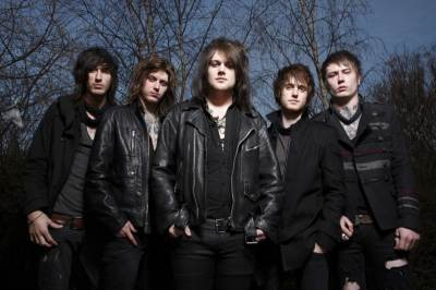 Asking Alexandria - 2013-From Death To Destiny - Someone, Somewhere (Ben Bruce Acoustic)