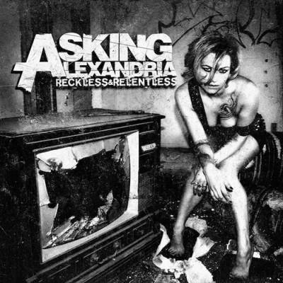Asking Alexandria - Breathless  A Lesson Never Learned (melodic breakdown)