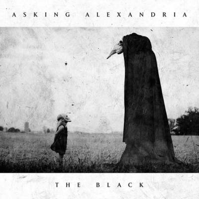 Asking Alexandria - Undivided [The Black] 2016