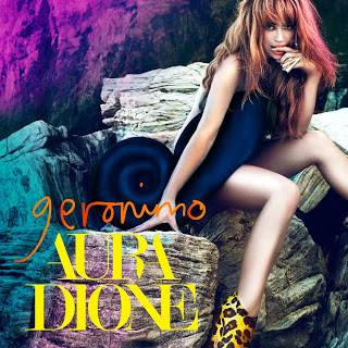 Aura Dione  feat. Rock Mafia - Friends