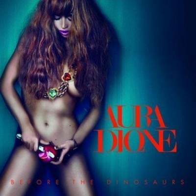 Aura Dione feat. Rock Mafia - Friends (