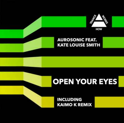 Aurosonic ft. Kate Louise Smith - Open Your Eyes (Chill Out Mix)