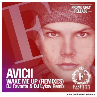 Avicii feat. Aloe Blacc - Wake Me Up (OST PES-2015)