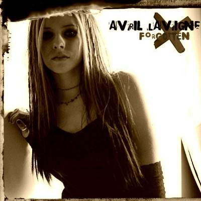 Avril Lavigne - Forgotten
