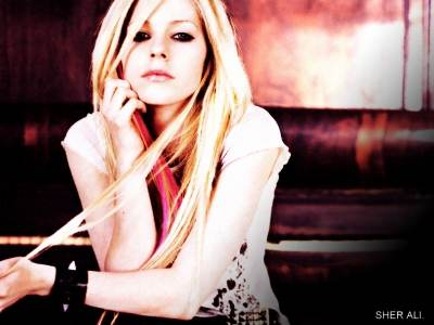 Avril Lavigne - The Scientist (Coldplay Cover)