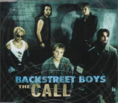 Backstreet Boys - The Call - Album Version