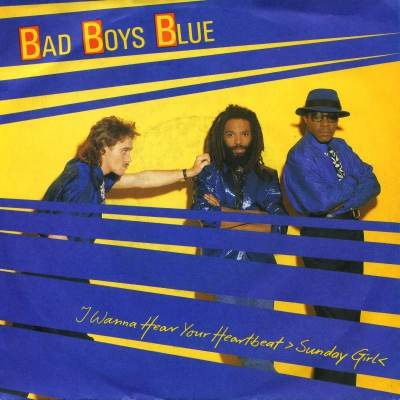 Bad Boys Blue - I Wanna Hear Your Heartbeat