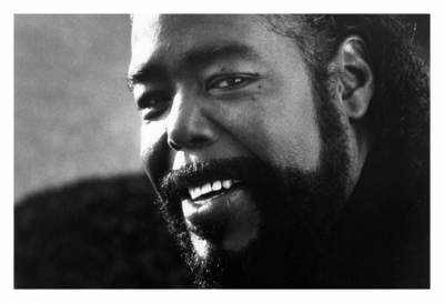 Barry White - Never, Never Gonna Give You Up (D&B Remix)