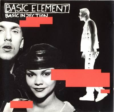 Basic Element - Baby can you listen to me