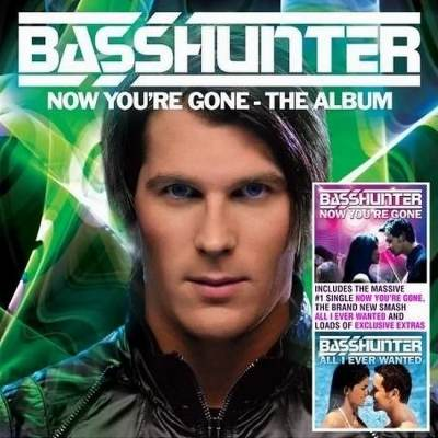 Basshunter - All I Ever Wanted (Radio Edit )