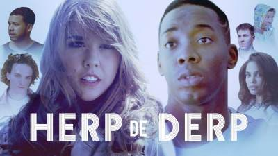 Bean, Stephon LaMar & The Gregory Brothers - Herp de Derp