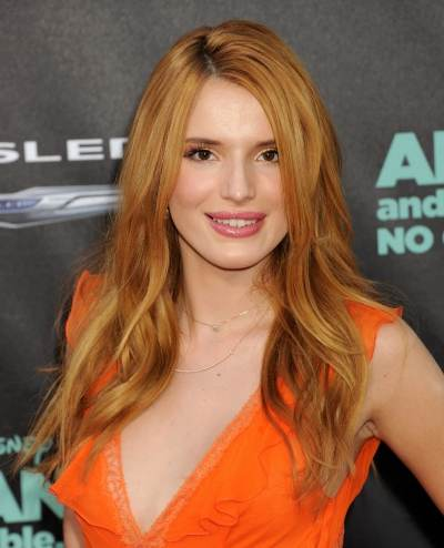 Bella Thorne - Bad Case Of You