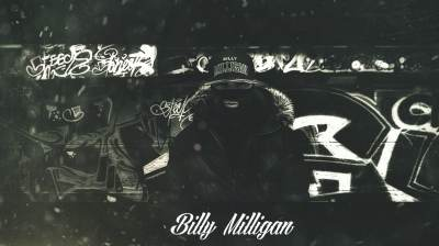 Billy Milligan - Ave Billy (Clean)