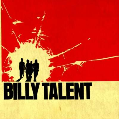Billy Talent - Fallen leaves (Cover Instrumental) Seleznev Ilya