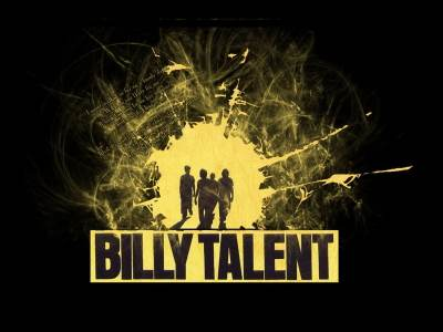 Billy Talent - Rusted From The Rain (Guitar Villain)