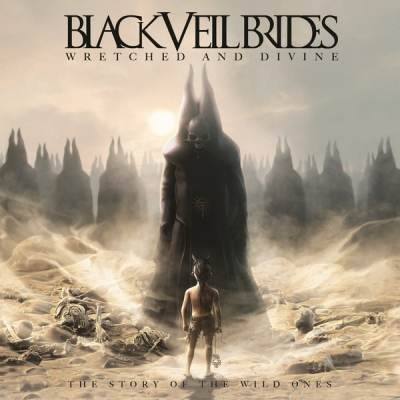 Black Veil Brides - In The End (Jackie-O Russian Full-Version)