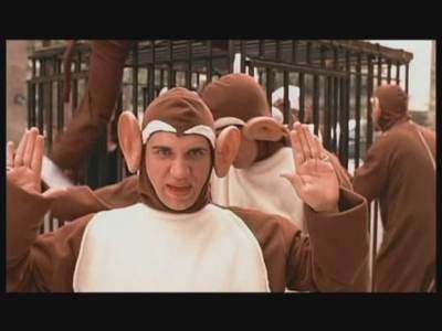 Bloodhound Gang - The Bad Touch (Discovery Сhannel) REMIX