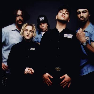 Bloodhound Gang - You and Me Baby Aint Nothing but Mammals_Discovery Chanel remix