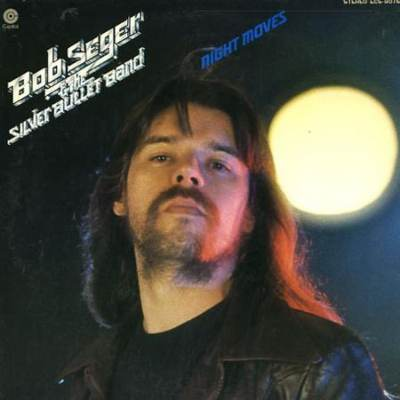 Bob Seger & The Silver Bullet Band - Night Moves