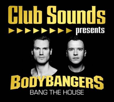 Bodybangers & Ph Electro - For You