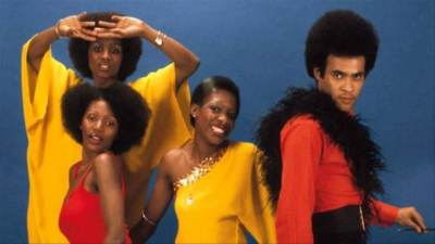 Boney M - Time to Remember