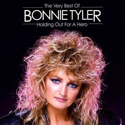 Bonnie Tyler - Holding Out for a Hero  (OST