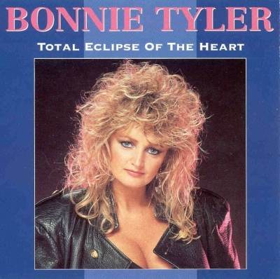 Bonnie Tyler - Total Eclipse Of The Heart (Original)